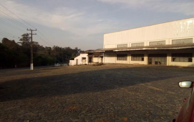 Lote 008 - LEILÃO DA JUSTIÇA ESTADUAL DE JOAQUIM TÁVORA/PR – VARA CÍVEL E VARA DA FAZENDA PÚBLICA