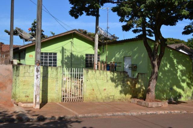 Lote 001 - LEILÃO DA JUSTIÇA ESTADUAL DE JAGUAPITÃ/PR – VARA DA FAZENDA PÚBLICA