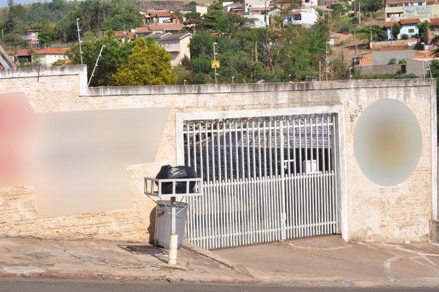 Lote 001 - LEILÃO DA JUSTIÇA ESTADUAL DE JACAREZINHO/PR – VARA DE FAMÍLIA E SUCESSÕES