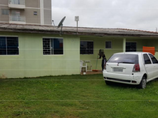 Lote 001 - LEILÃO DA JUSTIÇA ESTADUAL DE FAZENDA RIO GRANDE/PR – VARA CÍVEL E VARA DA FAZENDA PÚBLICA